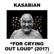 Kasabian - All Through the Night bestellen!
