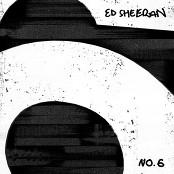 Ed Sheeran - Cross Me (feat. Chance the Rapper & PnB Rock) bestellen!