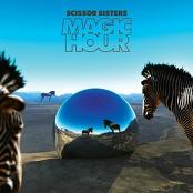 Scissor Sisters - Shady Love