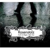 Rosenstolz - Auch im Regen (Chorus)