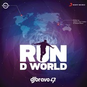 Dwayne Bravo & JoJo - Run D World