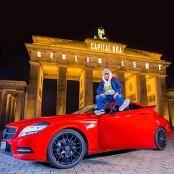 Capital Bra - Berlin lebt