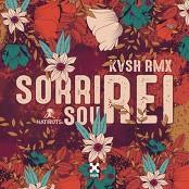 KVSH feat. Natiruts - Sorri, Sou Rei (KVSH Remix)