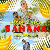Kapla y Miky - Banana