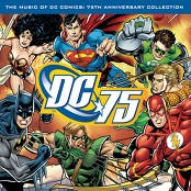 MICHAEL MCCUISTION - JUSTICE LEAGUE UNLIMITED THEME