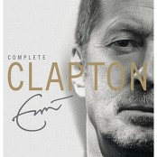 Eric Clapton - Let It Grow (Chorus)