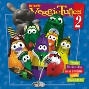 VeggieTales - The Dance Of The Cucumber