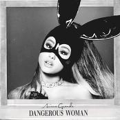 Ariana Grande - Knew Better / Forever Boy (Chorus)