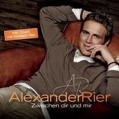 Alexander Rier - Komm und schenk mir deine Ewigkeit