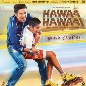 Hitesh Sonik;Swaroop Khan - Hawaa Hawaai