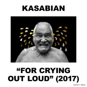 Kasabian - The Party Never Ends bestellen!