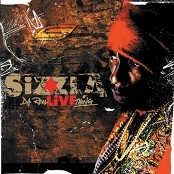 Sizzla - Solid As A Rock (Chorus)