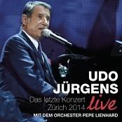 Udo Jürgens & Stefanie Suhner - Immer wieder geht die Sonne auf