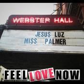 Jesus Luz - Feel Love Now