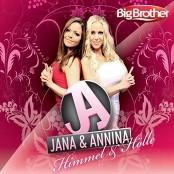 Jana & Annina - Himmel und Hölle bestellen!