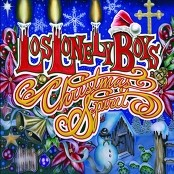 Los Lonely Boys - Jingle Bells bestellen!