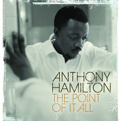 Anthony Hamilton - Sings Merry Xmas