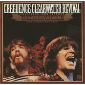 Creedence Clearwater Revival & Doug Clifford & John Fogerty & Stu Cook - Up Around The Bend bestellen!