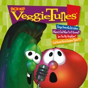 VeggieTales - The Hairbrush Song