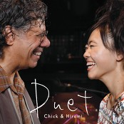 Chick Corea & Hiromi - How Insensitive (Album Version)