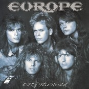 Europe - Open Your Heart