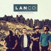 LANCO - Born to Love You