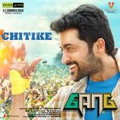 """Anirudh Ravichander & Rahul Sipligunj - Chitike (From """"Gang"""")"""