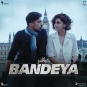 Sharib Toshi feat. Arijit Singh - Bandeya