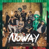 Boom Boom Cash - No Way (feat. Thaitanium) bestellen!
