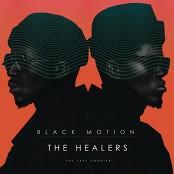 Black Motion feat. Homeboyz - Ven pa ka (Black Motion Rework)
