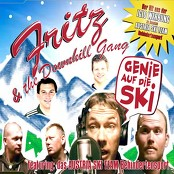 Fritz & The Downhill Gang - Genie Auf Die Ski Fun Mix feat. Robert Seeger