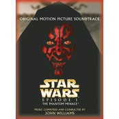 John Williams - Duel Of The Fates from Star Wars Episode 1: The Phantom Menace (Instrumental)