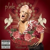 P!nk - I Got Money Now