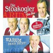 Die Stoakogler - Bier Um Bier, Bis Hell Is (Living Next Door To Alice)