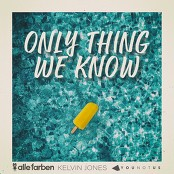Alle Farben & YOUNOTUS & Kelvin Jones - Only Thing We Know bestellen!