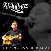 Wolfgang Ambros - Langsam woch's ma z'amm
