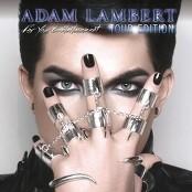 Adam Lambert - Can't Let You Go