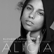 Alicia Keys feat. A$AP Rocky - Blended Family (What You Do For Love)