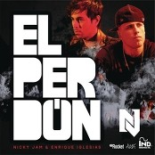Nicky Jam & Enrique Iglesias - El Perdn