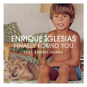 Enrique Iglesias - Finally Found You (Chorus)