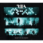Rea Garvey - Heart Of An Enemy bestellen!