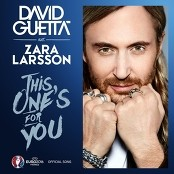 David Guetta & Zara Larsson - This One's For You (feat. Zara Larsson) (Official Song UEFA EURO 2016)