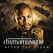 Chymamusique - Train To London (ATS Broken Version)