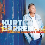 Kurt Darren - Warrelwind Kind