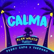 Pedro Capó, Alan Walker & Farruko - Calma