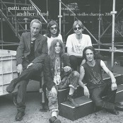 Patti Smith - jubilee (Album Version)
