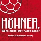 Höhner - Wenn Nicht Jetzt, Wann Dann? (VFL Gummerbach Version)
