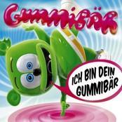 Gummibär - Ich bin Dein Gummibär