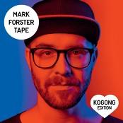 Mark Forster - Kogong bestellen!
