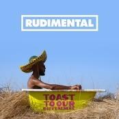 Rudimental - Dark Clouds (feat. Jess Glynne & Chronixx)